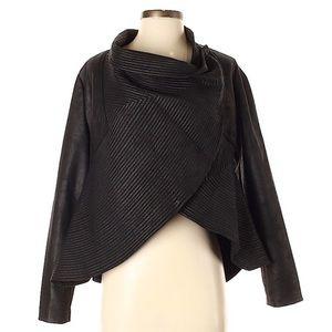 GRACIA origami jacket SMALL
